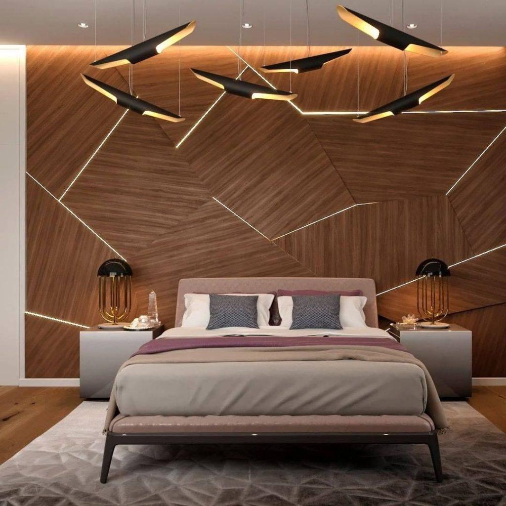 Earth Tone Room Ideas