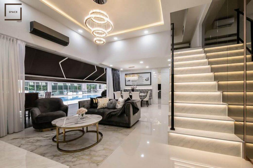 Space Atelier Singapore Interior Designers