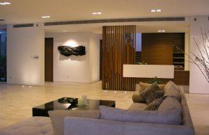 Interior Architecture: JC Will
