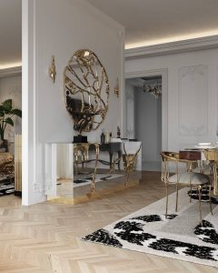 8  Modern Dining Room Ideas for Your Home