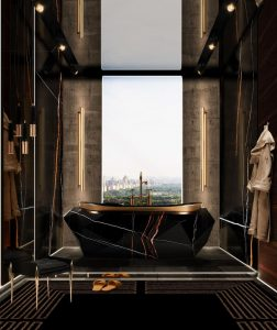Bathroom Designs That Will Leave You Speechless