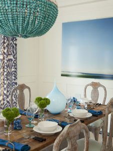 Amanda Nisbet Design - Hamptons Beach House