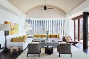 Carden Cunietti: London Best Interior Design Firms