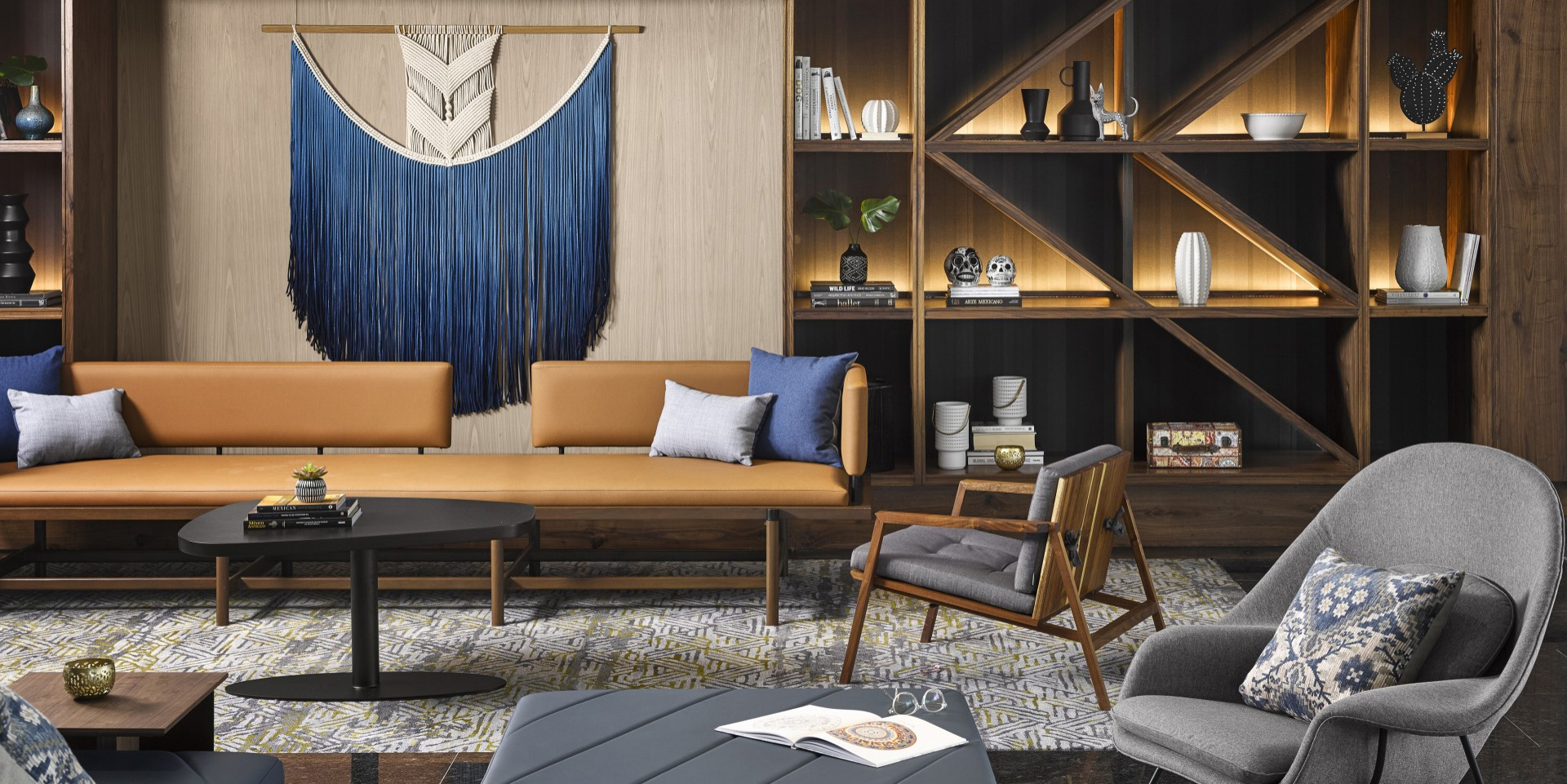 HBA and the Best of Design in Luxury Hospitality