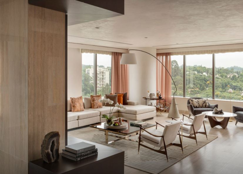 BAMO - Luxury Interior Design Firm