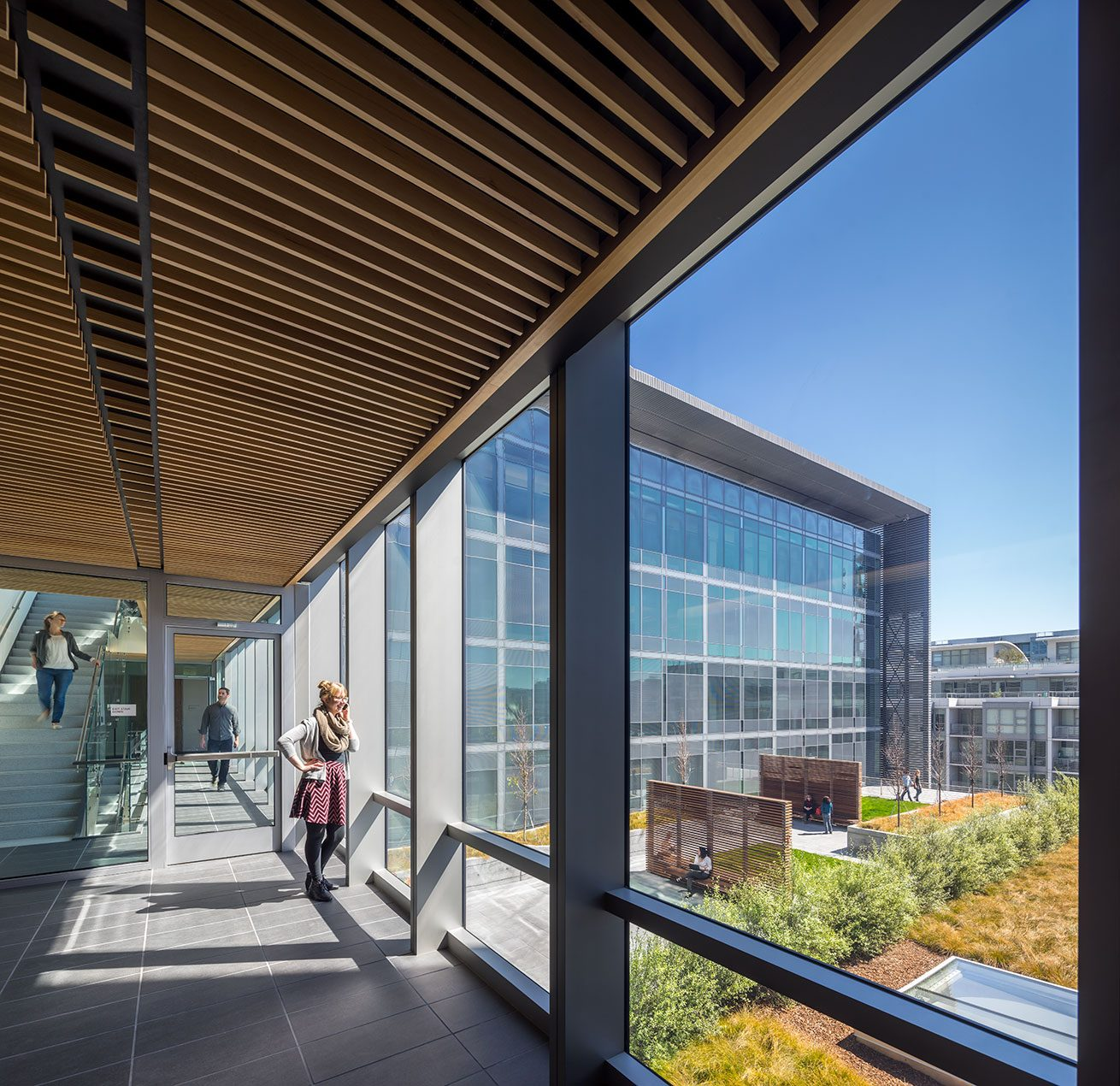 HOK: A global design, architecture, engineering and planning firm