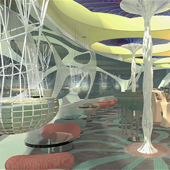 One Plus Mind Design: San Francisco Interior Design Firm