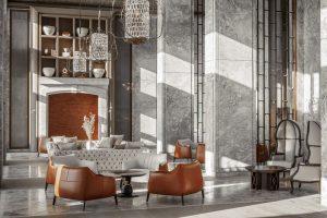 Luxury Hospitality Design at it's Best: Hirsch Bedner Associates