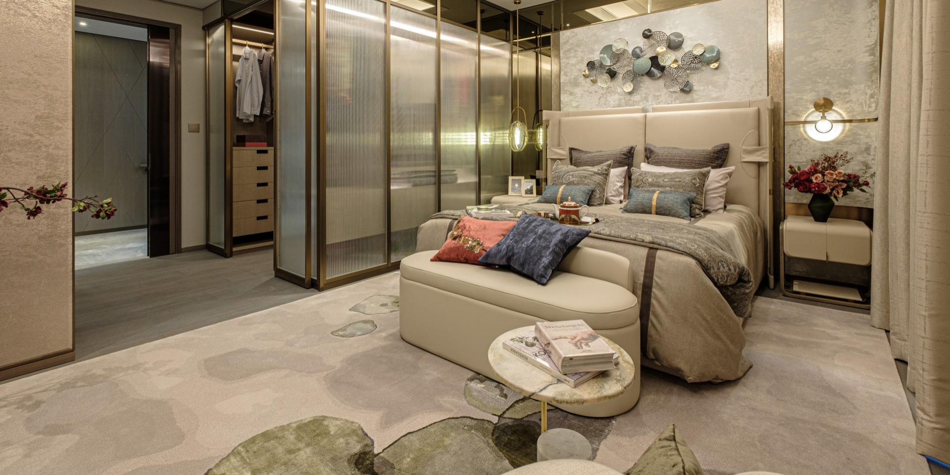 Singapore - Creating Luxury by Design