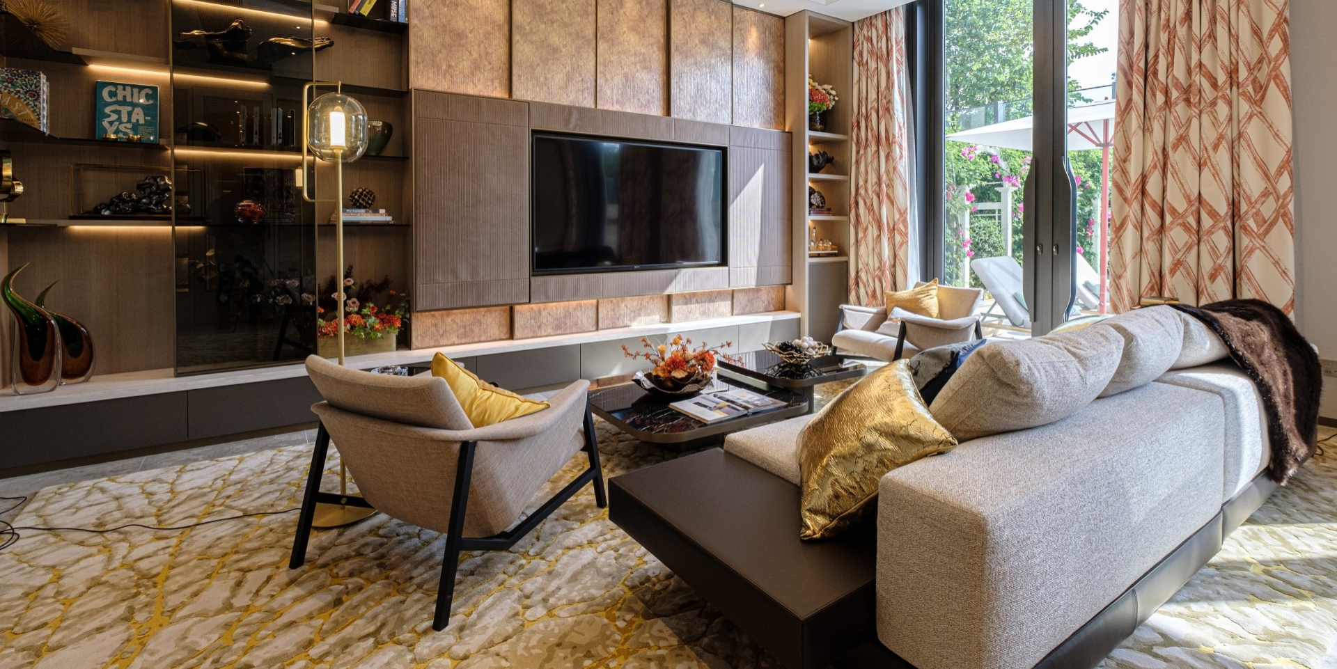 HBA Residential Singapore - Creating Luxury by Design