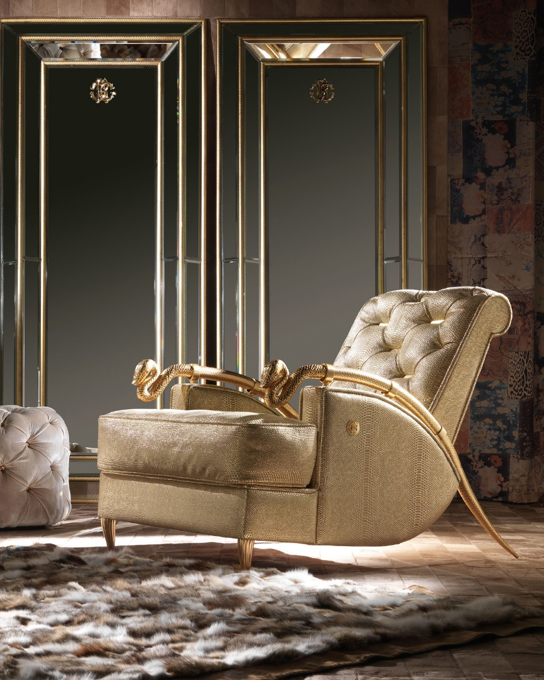 Da Vinci Lifestyle: Italian Luxury Furniture