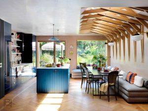Beata Heuman: Scandinavian Design at it's Best