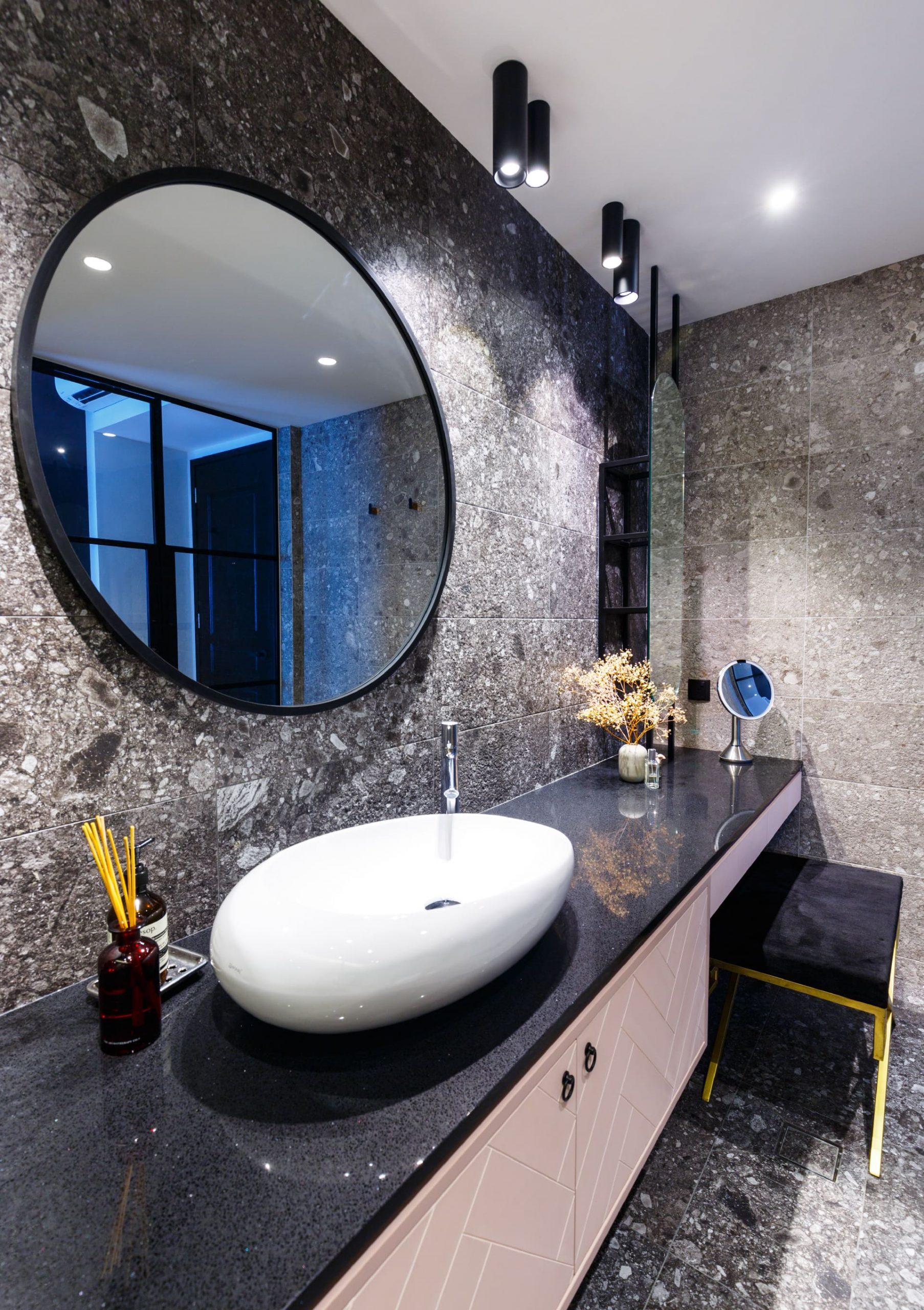 The Scientist - Interior Design Studio in Singapore