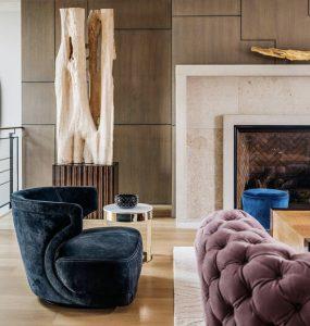 Applegate & Tran - Contemporary Design Project