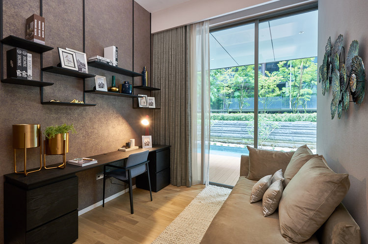Best Projects by Superfat Designs - Singapore
