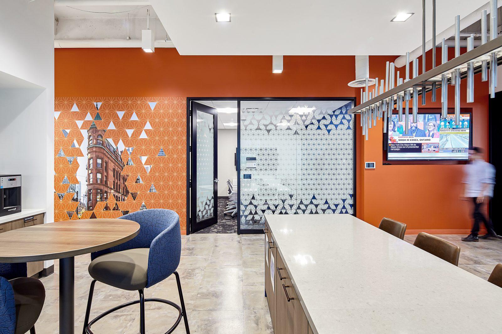 Architecture, Planning and Interior Design