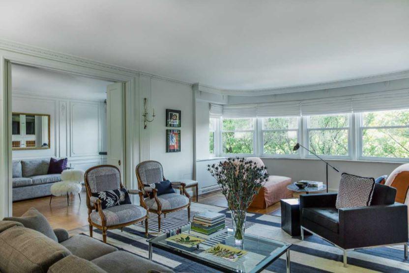 McMillen - Full-Service Interior Design Firm