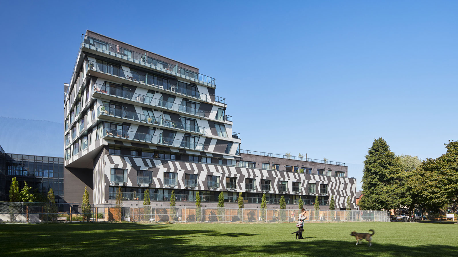 BDP - Architecture, Design and Urbanism Firm