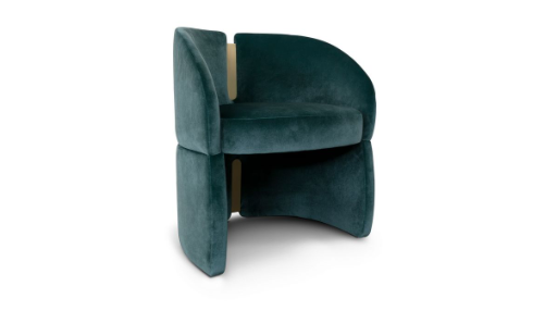 Isadora Dining Chair - Essential Home