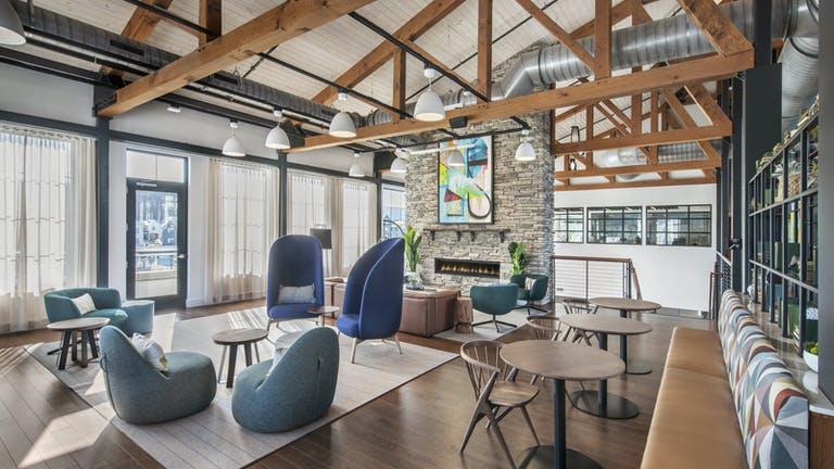 Bergmeyer – The Best Design Solutions