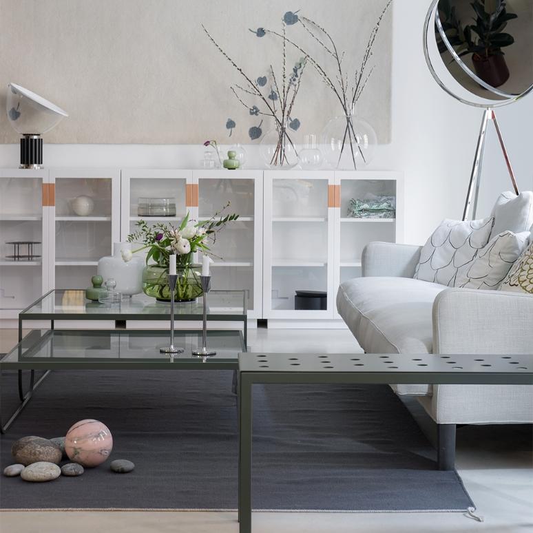 Luxury Showrooms In Stockholm