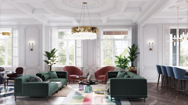 New Orleans: Design Trends