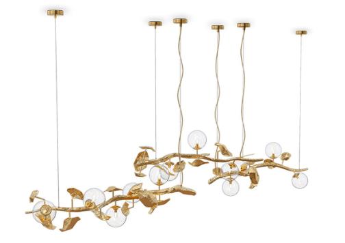 Editor's Choice - Hera Suspension Lamp