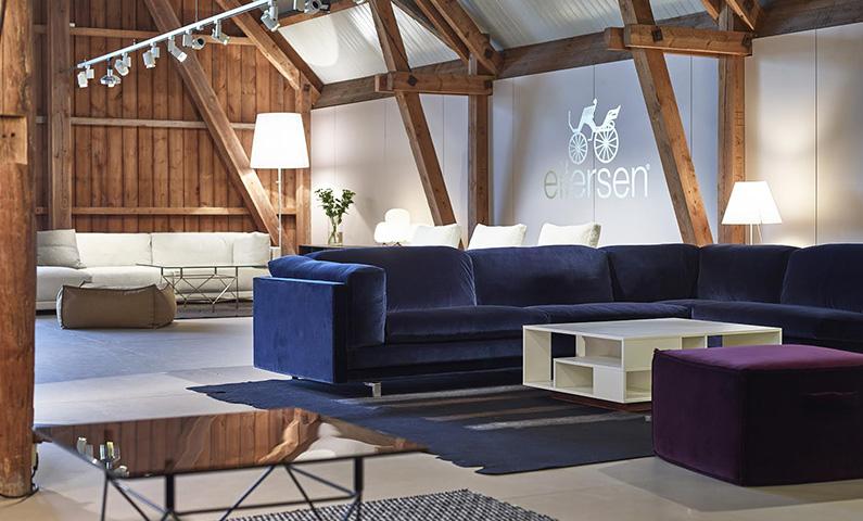 Stockholm Best Luxury Showrooms