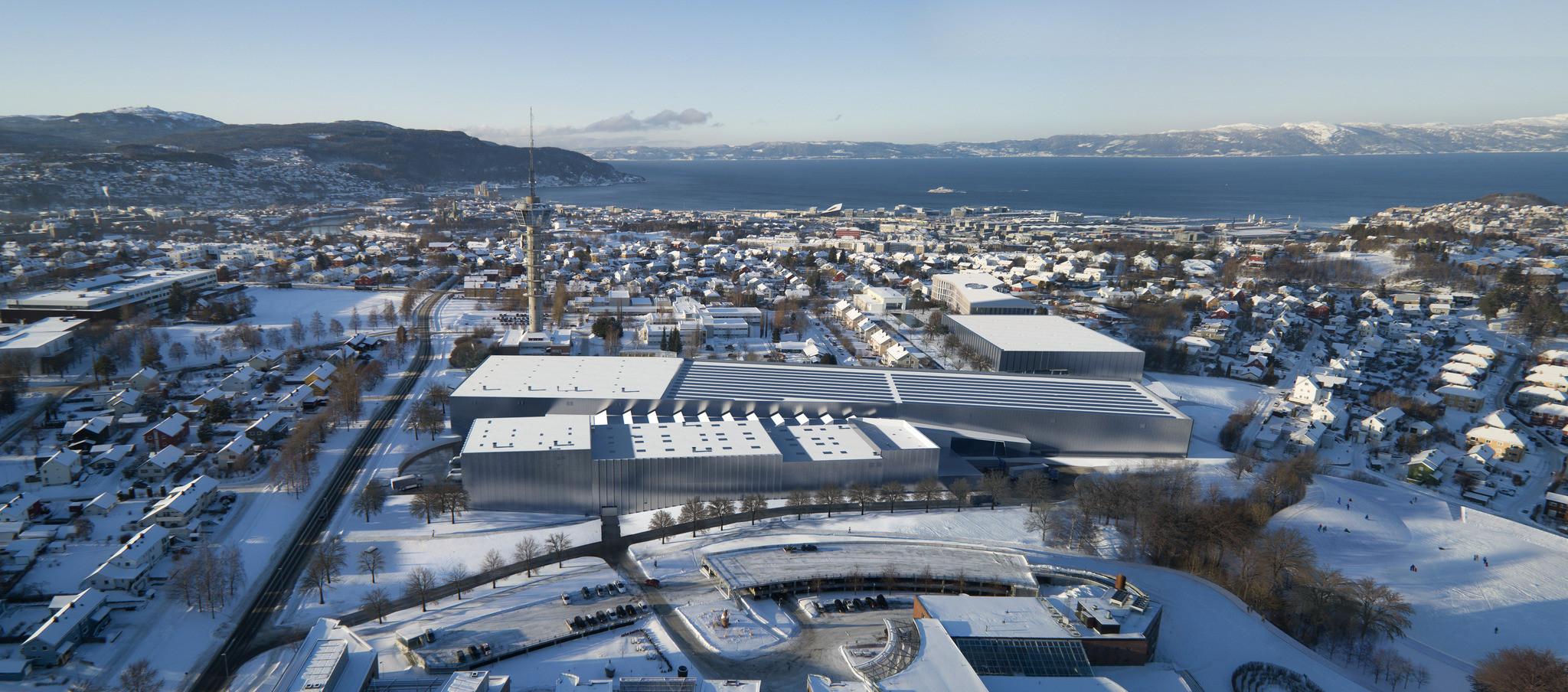 A Norwegian Firm Defining The Design Scene