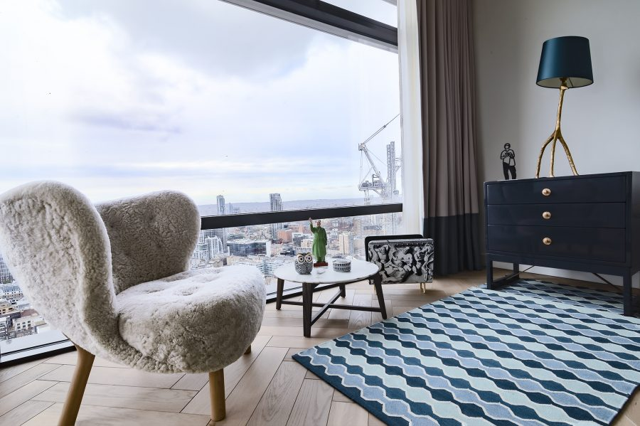 Caroline Riddell Interiors - Comfortable And Familiar Homes