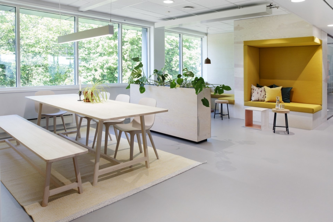 Oslo Interior Projects