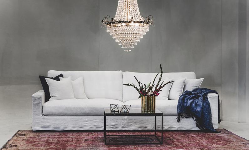 Stockholm Luxury Showrooms
