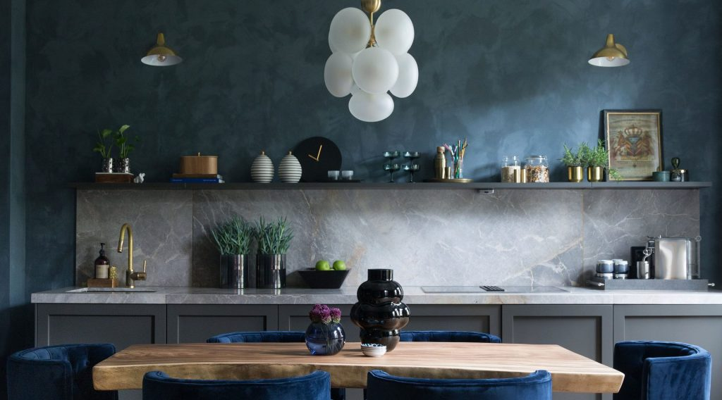 From Oslo to the World: Best Interior Designers