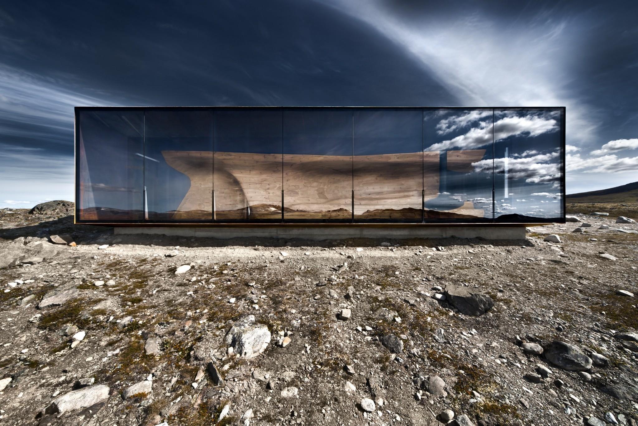 Snøhetta - A Norwegian Firm Defining The Design Scene