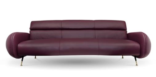 Editor's Choice - Marco, Sofa