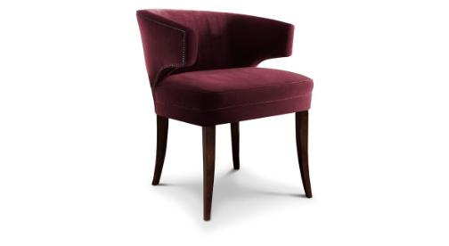 Ibis Dining Chair, Brabbu