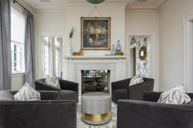 Showrooms in New Orleans – Best Luxury Furniture