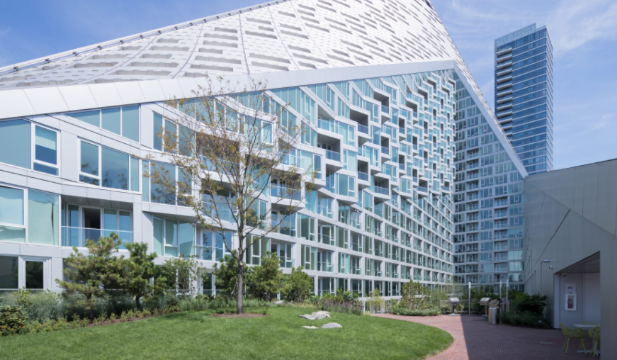 Bjarke Ingels Group - Architectural Projects