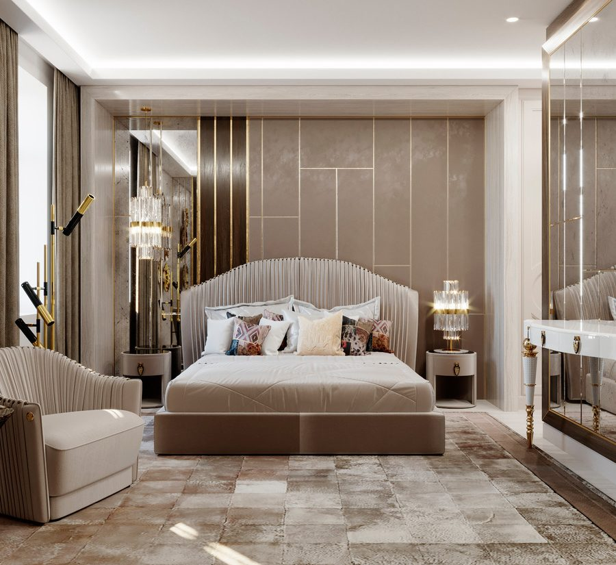 Insplosion_BEAUTIFUL-NEUTRAL-BEDROOM_by_DL-Dom-a-lighting-ideas-bedroom