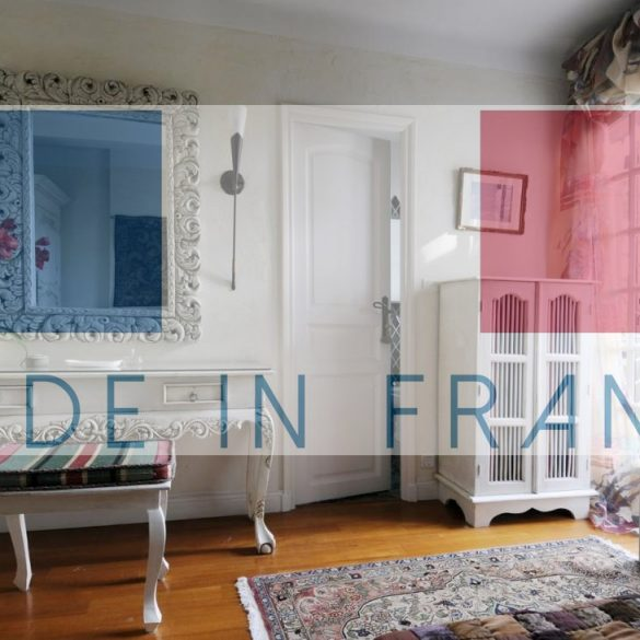 5 French Interior Design Rules You Should Follow For A Chic Lifestyle