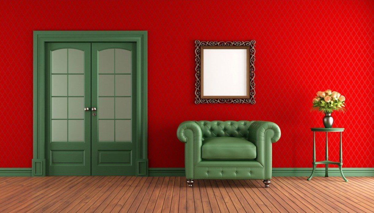 WHY IS THE COLOR RED SO IMPORTANT THESE DAYS?   Insplosion