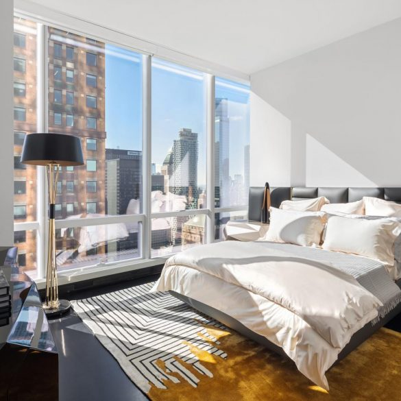 Covet-NYC-bedroom-natural-lighting-penthouse-NYC