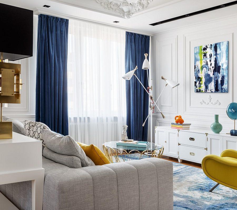 Oksana Salberg-Vachnadze french apartment-hd
