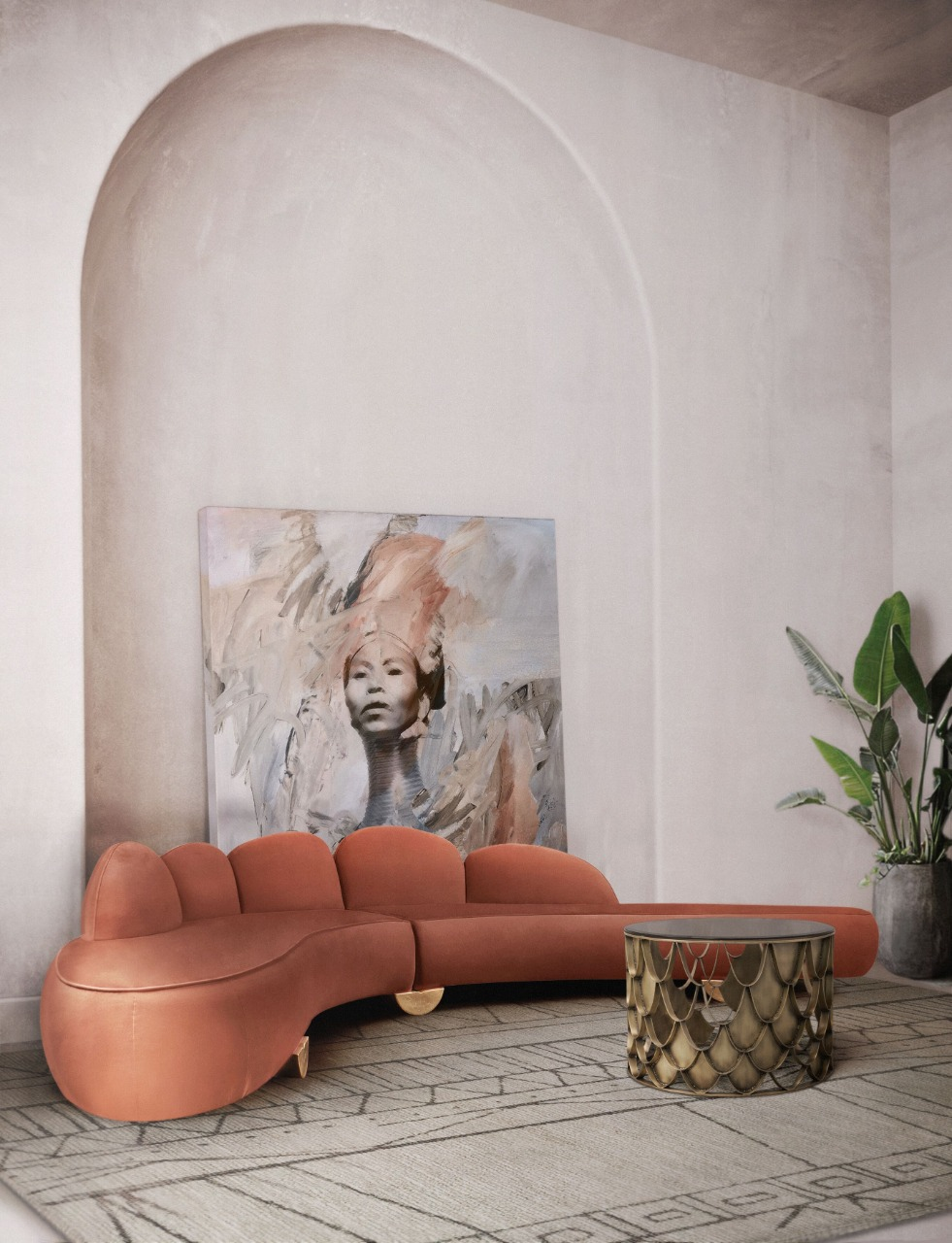 Plants Decor Ideas For Your Home Interior Insplosion
