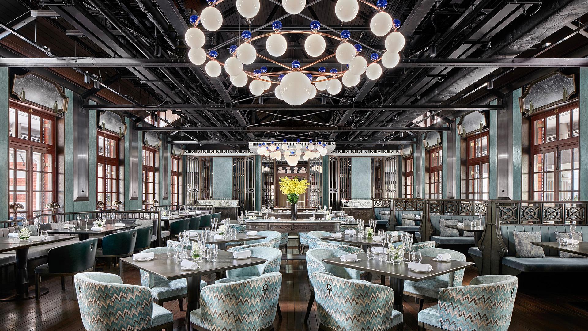 Famous Interior Designers: AB Concept's Luxury Interiors