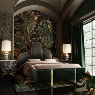 4 maximalist interior design ideas for a luxurious home