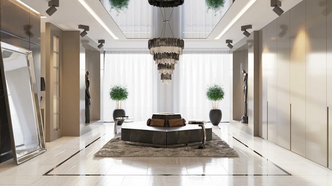 Luxxu Furniture: Luxury Design Reimagined