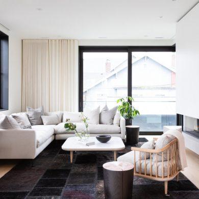 Sophie Burke Design Famous Interior Designers in Canada