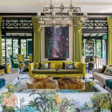 South Asian Interior Design Tips and Trends