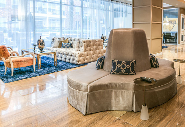 Studio Bespoke Famous Interior Designers in Texas